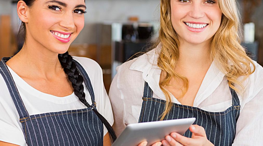 Waiter training Courses