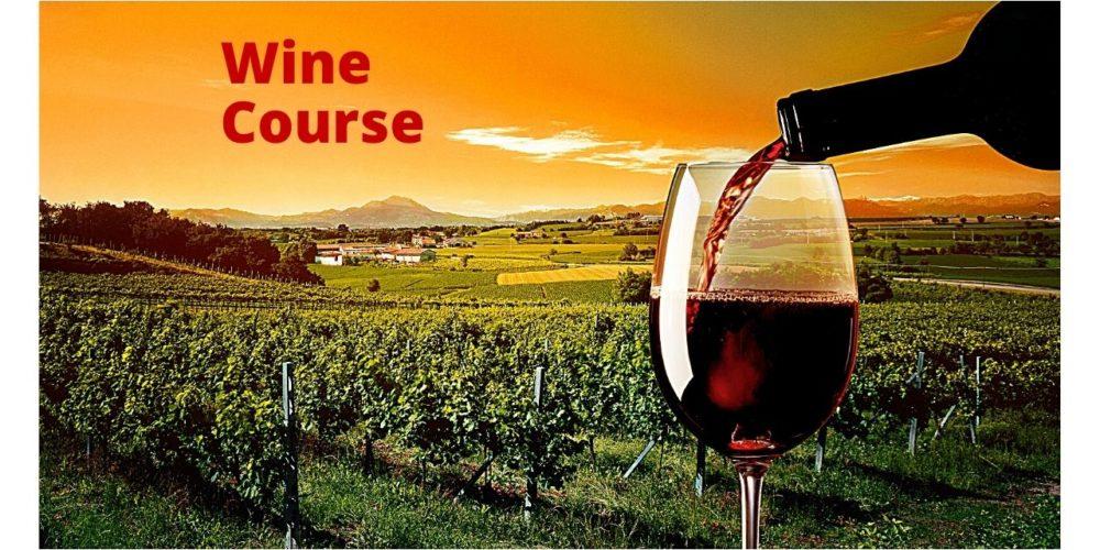 Wine Course (1)