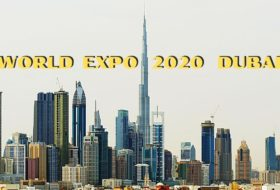 WORLD EXPO 2020 DUBAI IS POSTPONED!