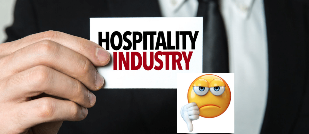 The Hospitality Industry before and after the Coronavirus!